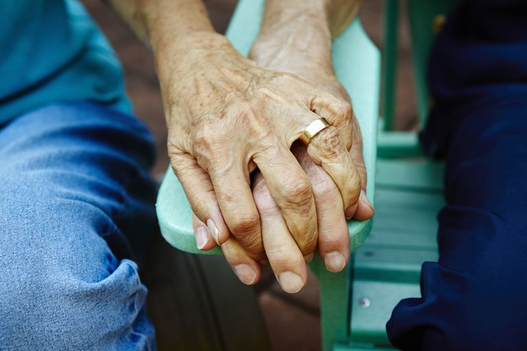 Essential tremor gets worse as we age.