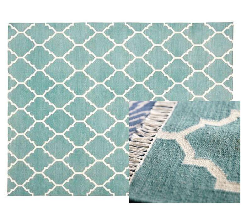 Muebles En Color Turquesa Atrevidos Y Muy Decorativos