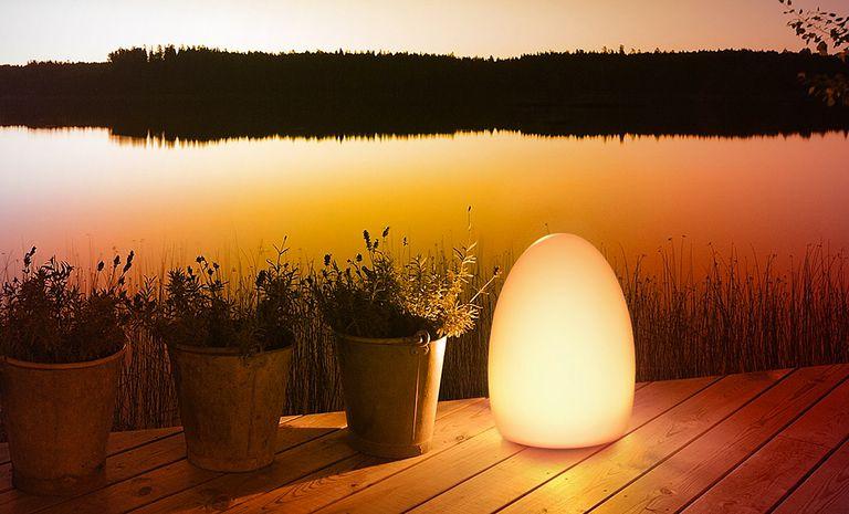 Elgato Avea Flare Smart LED Lamp