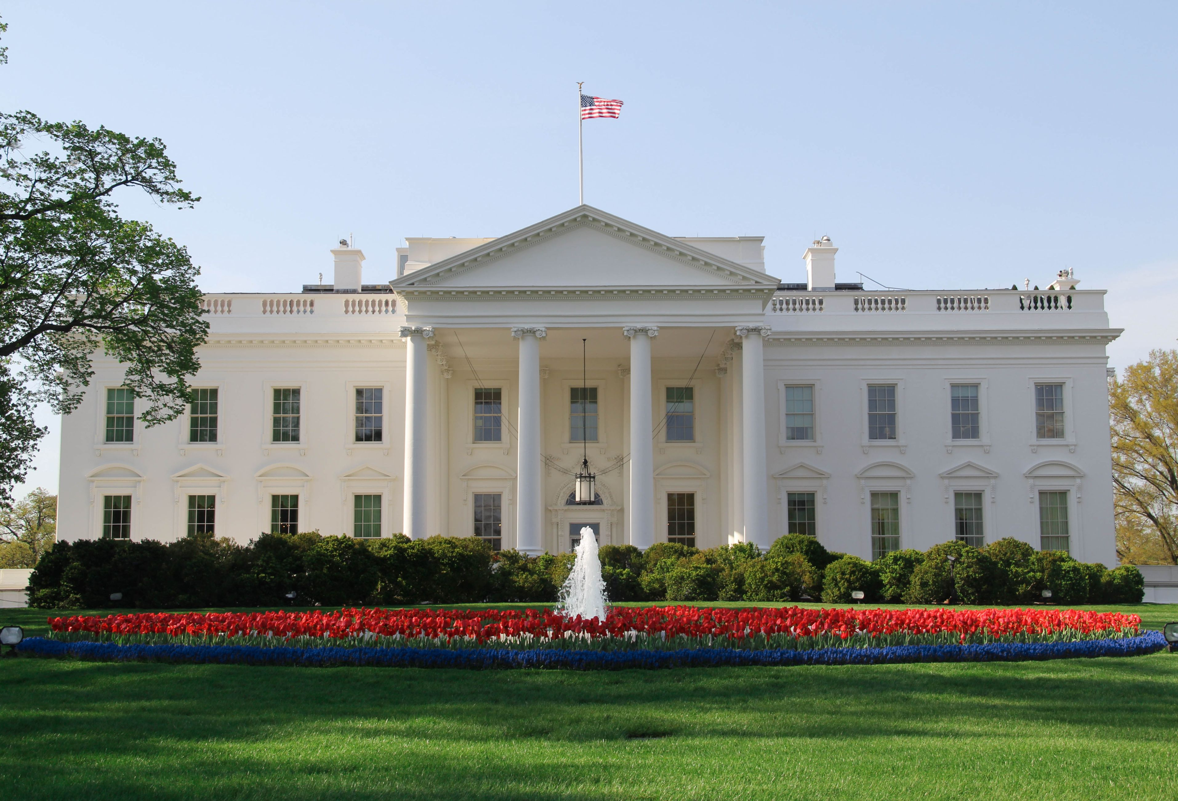 The White House: Visitor's Guide, Tours, Tickets & More
