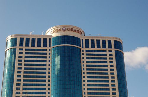 MGM Grand at Foxwoods Photo