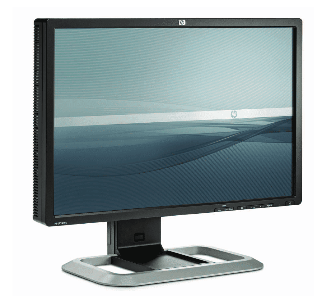 Color gamut ratings - Hp S 22 Inch Professional Pc Display Offers Great Color
