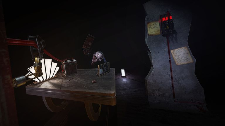 Best Escape Room Vr Games