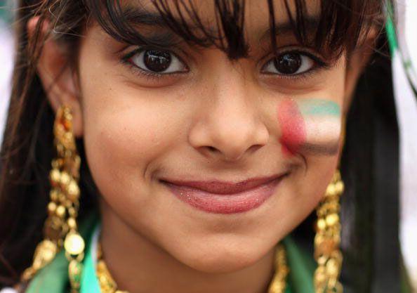 UAE national day festival dubai