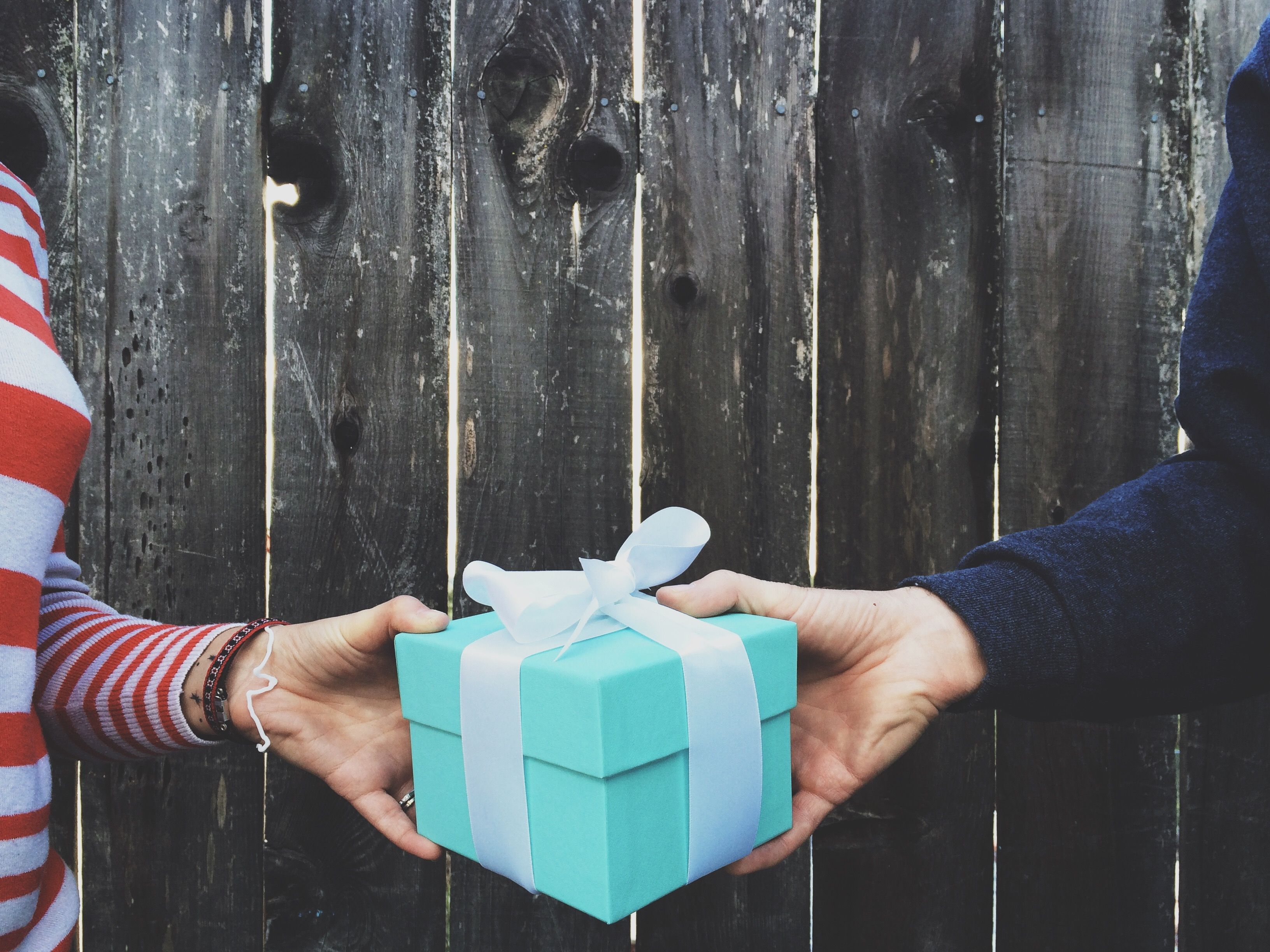 What You Need to Know About Gift Taxes