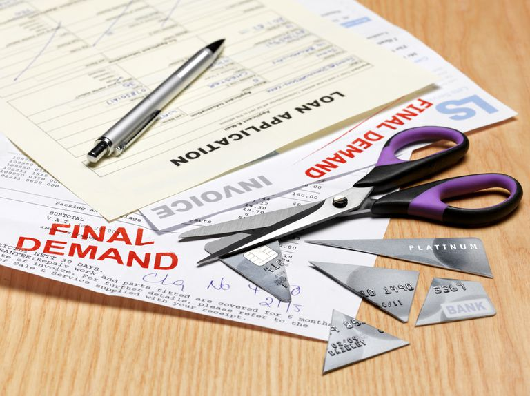 Planilla para solicitar un préstamo