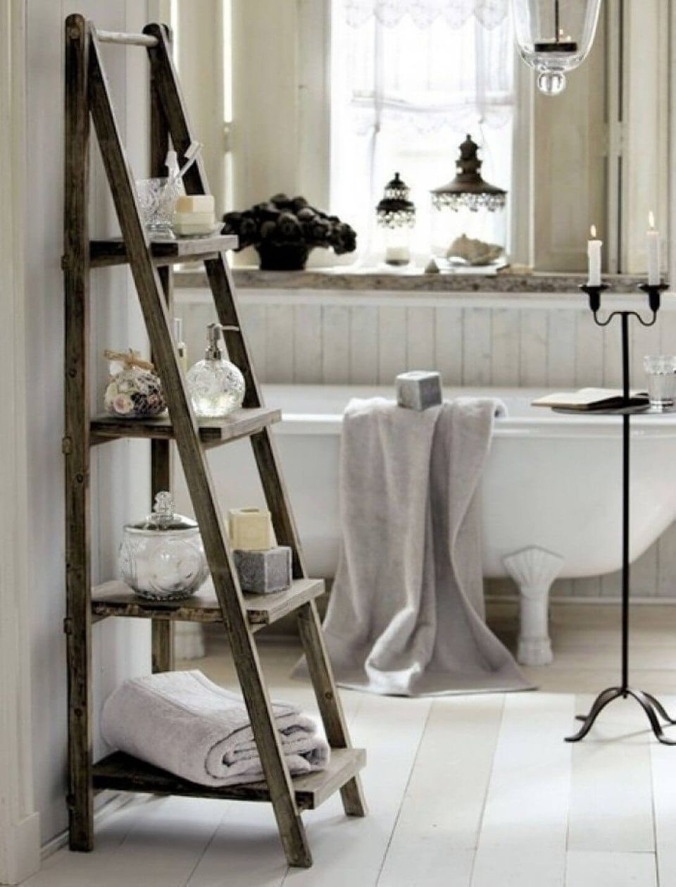 Farmhouse Bathroom Ideas Impressive 13 Inspiring Farmhouse Bathrooms Review