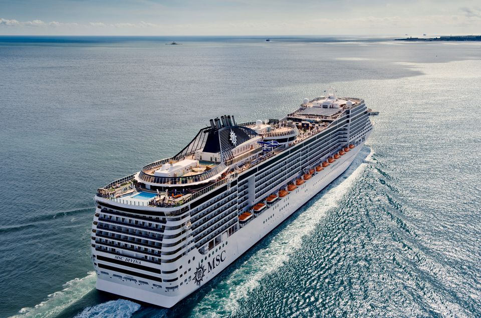 Reconnect With Partner Pal Or Sib On An AtSea Cruise - Internet connection on cruise ships