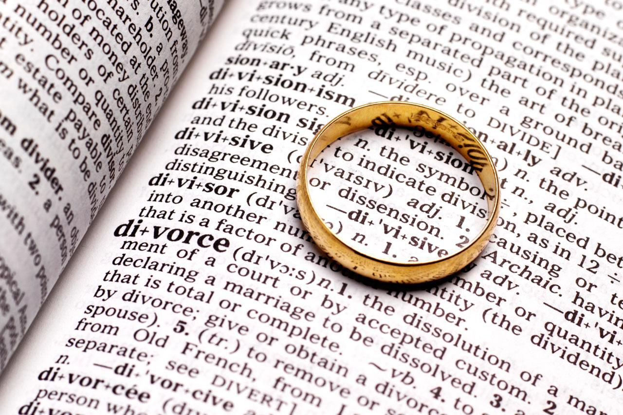 What you need to know about marrying in the military divorce wedding ring on dictionary xflitez Choice Image