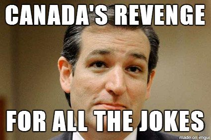 Funny Ugly Guy Meme : Funniest ted cruz memes and pictures