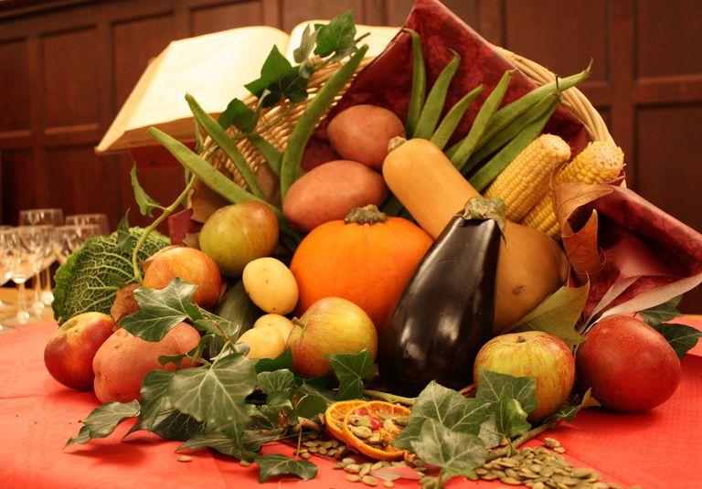 Thanksgiving Holiday Celebration