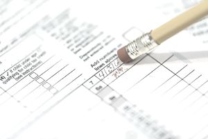 Filing an Amended Business Tax Return