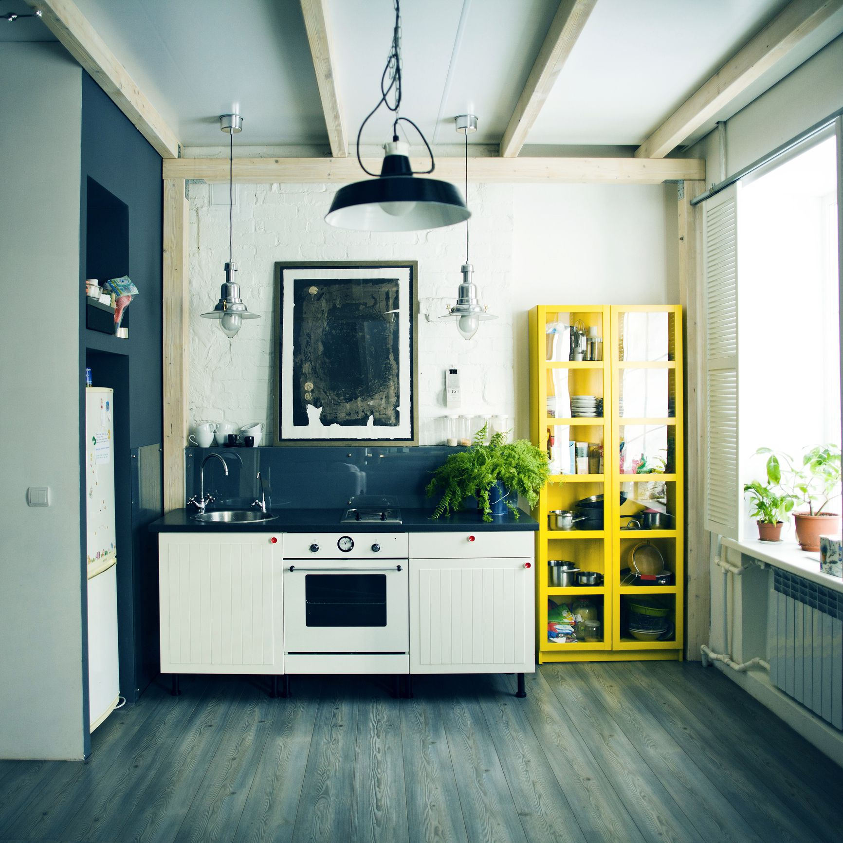 How to declutter your small kitchen for Declutter house plan