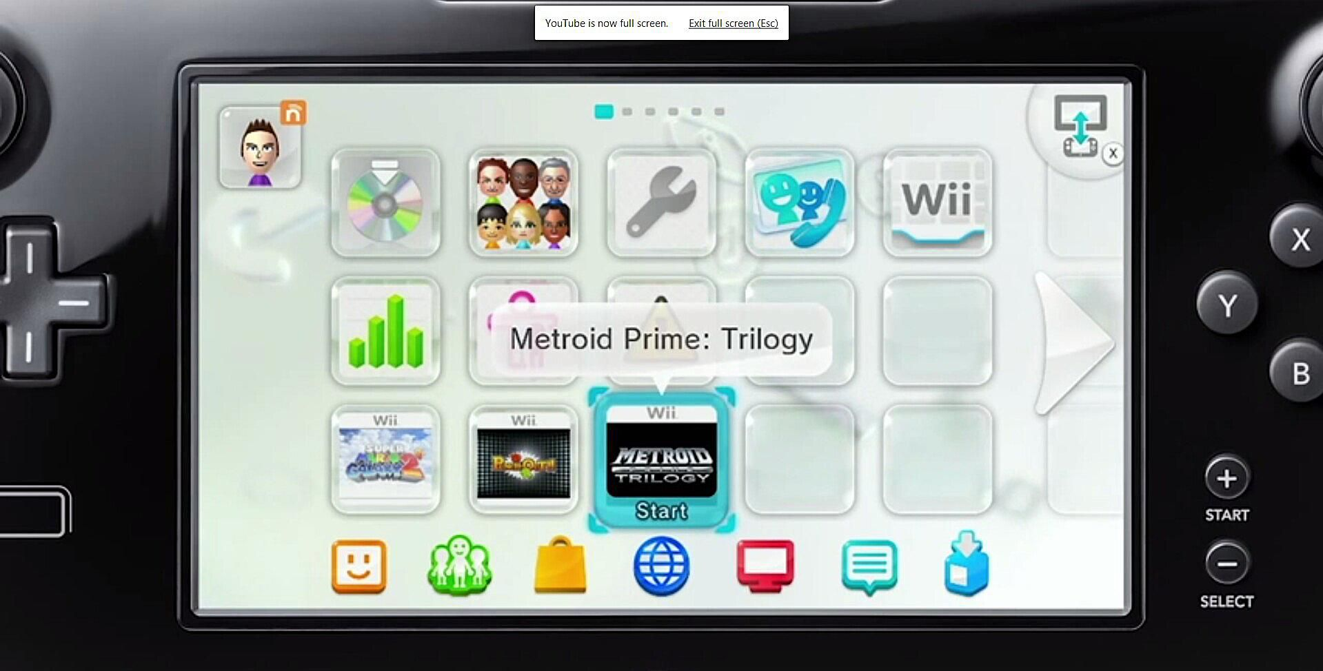 a new product development strategy for nintendo wii Nintendo's financial crisis and its strategic dilemma  its new console named wii u nintendo missed its sales projections for  and product development of the.