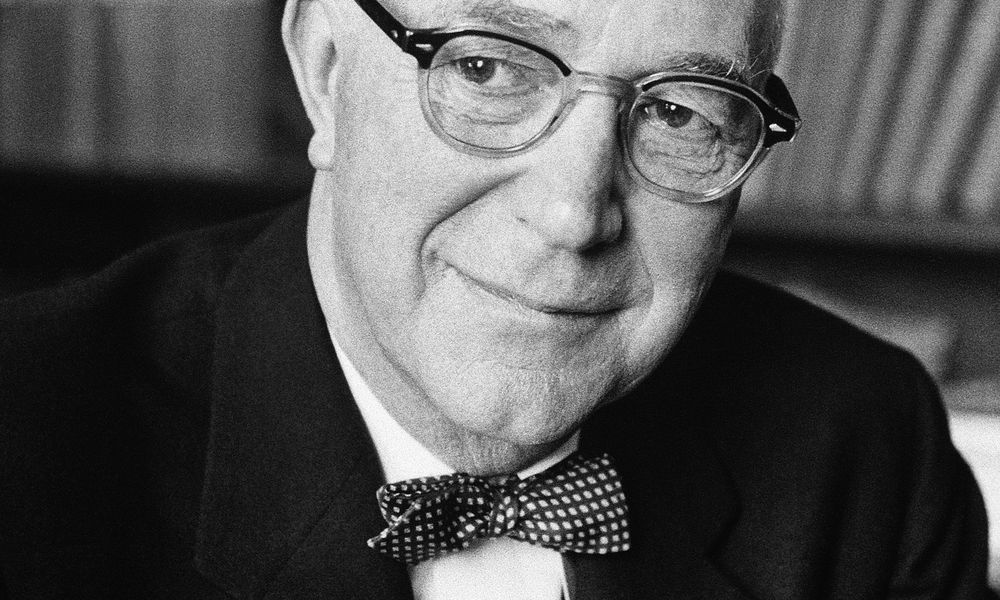 Professor Gordon W. Allport