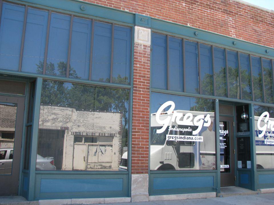 Greg's Indianapolis