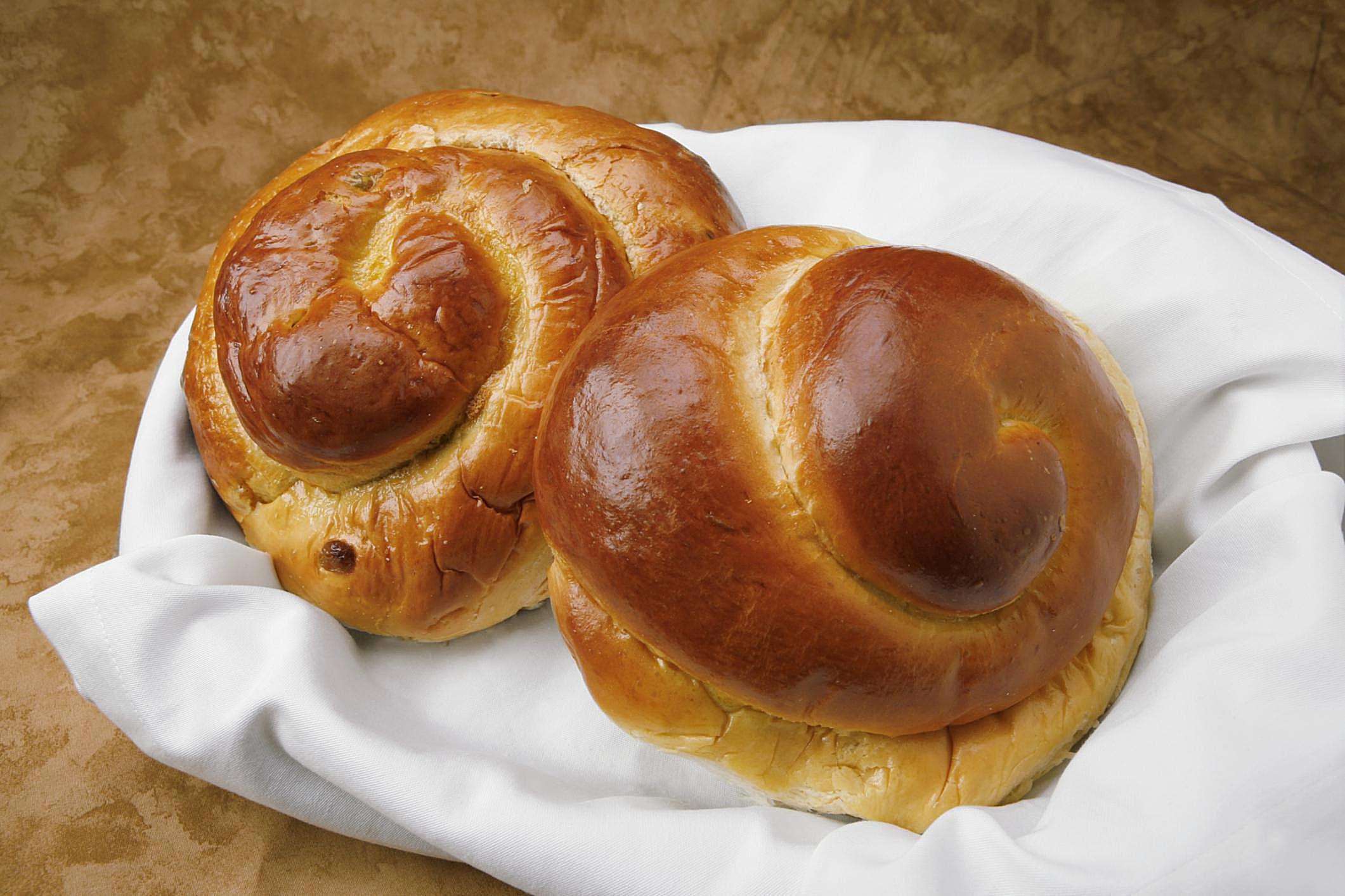 Recipe For Small Batch Egg Bread Rolls