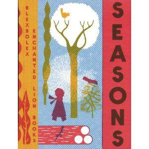 Seasons by Blexbolex