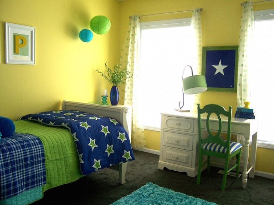 green bedroom colors here s the easiest bedroom color scheme 11732