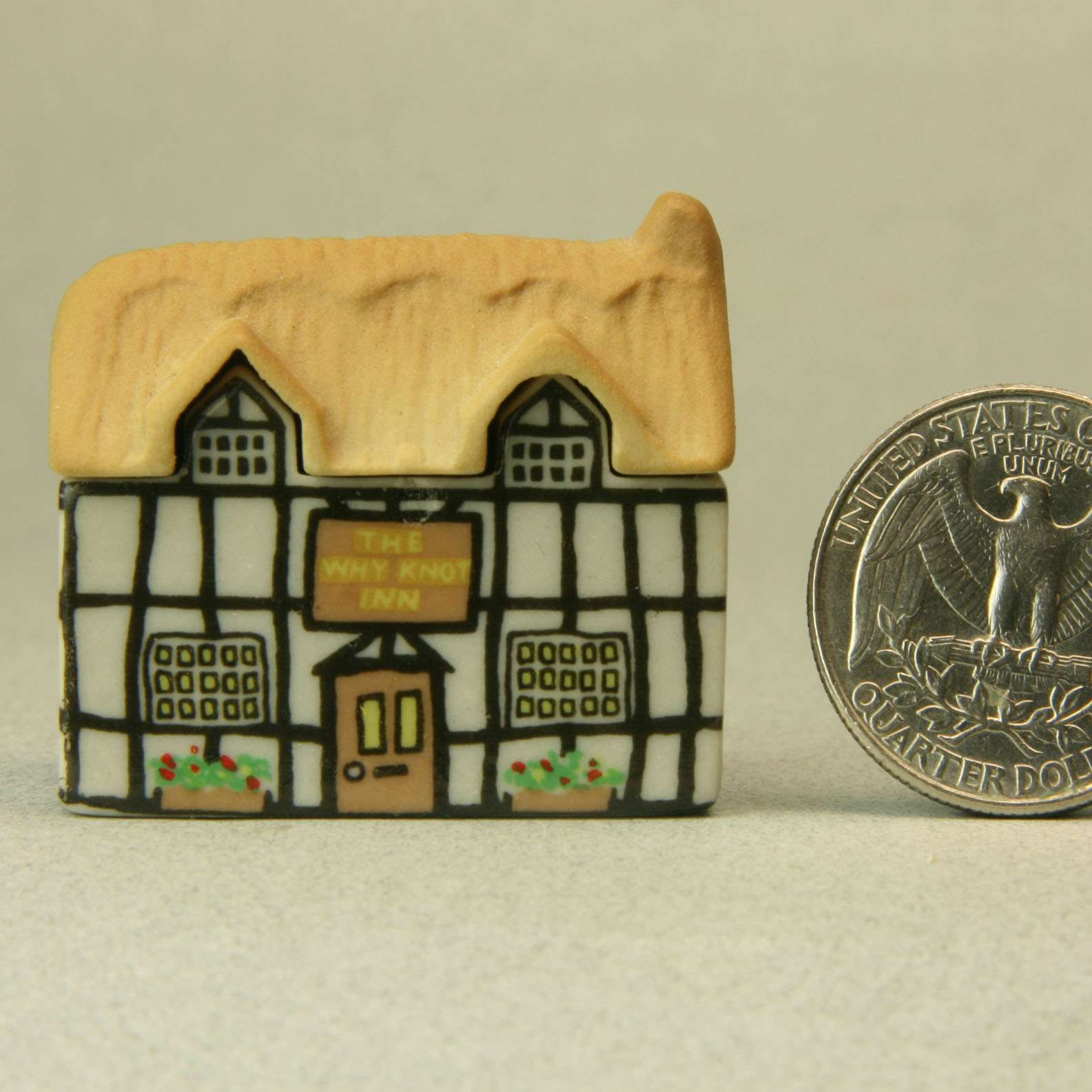 mini with from plowhearthhouses cottage janit gardening garden the tag houses twogreenthumbs cottages fairy com guru calvo miniature