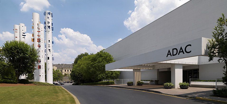 Atlanta Decorative Arts Center (ADAC)