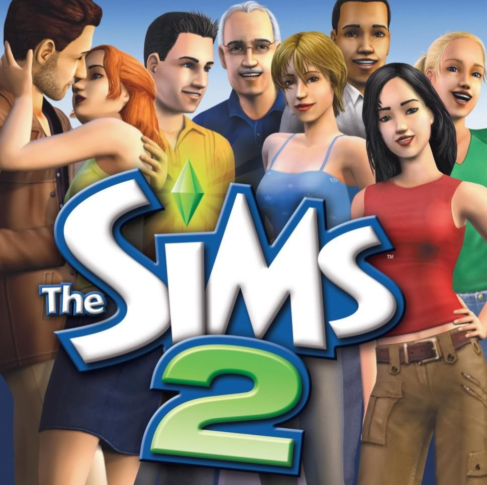 The Sims 2 Cheats for PC