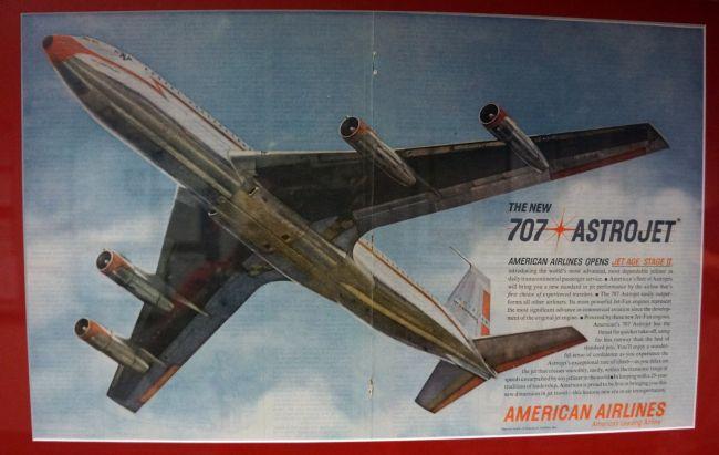 Flashbackfriday Vintage Airline Sales Brochures