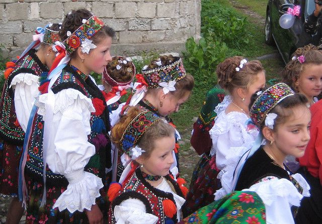 A Guide to Romanian Culture