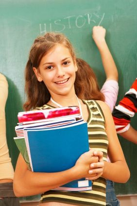 The middle grade years can be challenging for your tween.