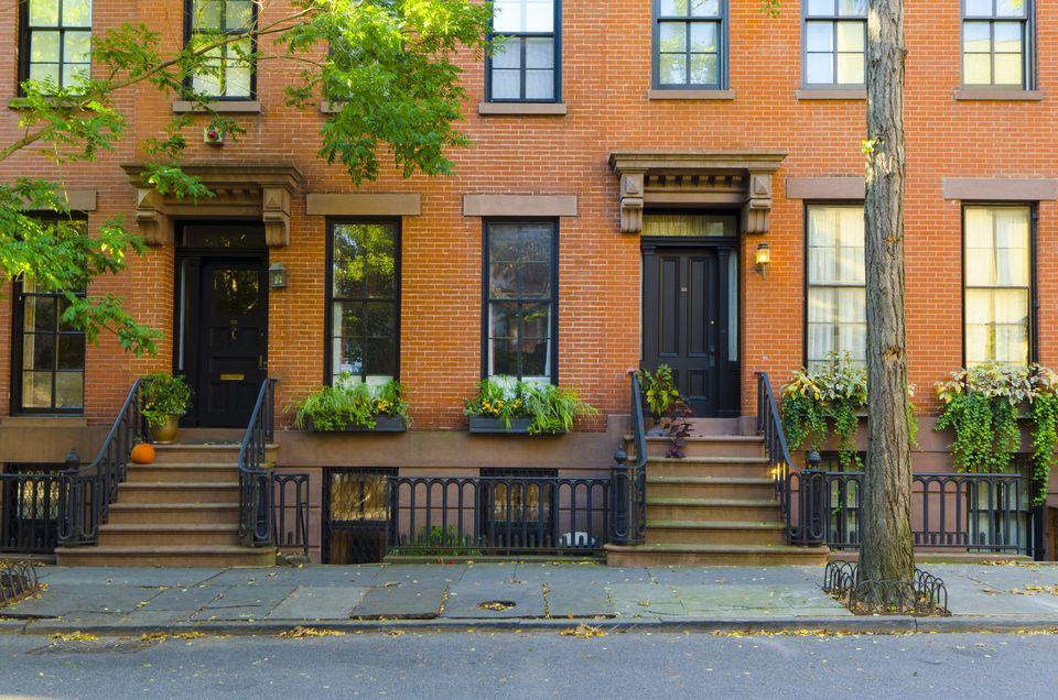 USA, New York, Brooklyn, Brooklyn Heights