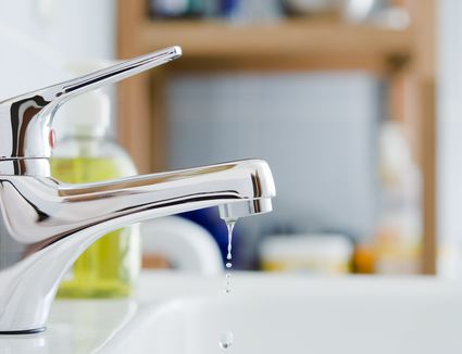 Repair A Two Handle Cartridge Faucet