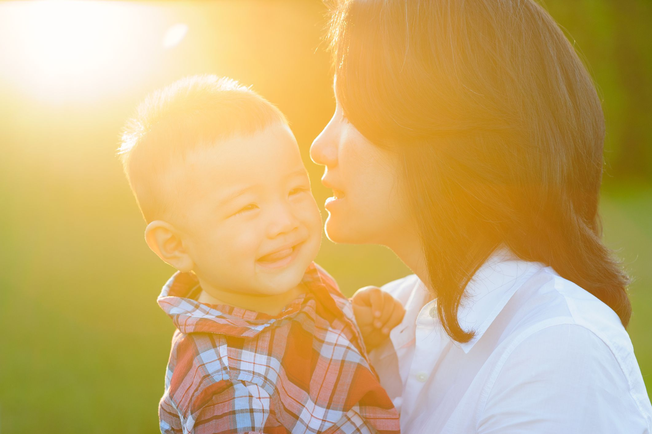 Choosing Chinese Baby Names For Boys