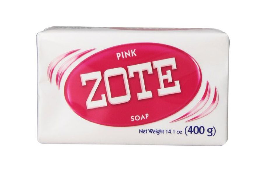 Zote Laundry Soap Product Review