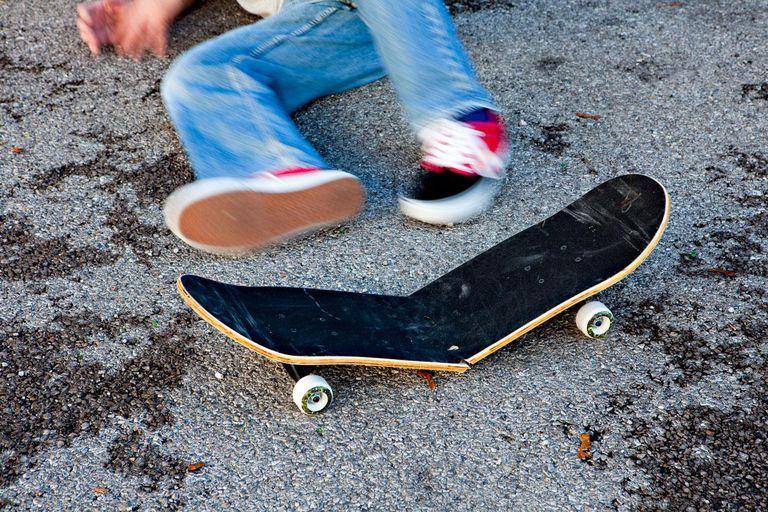 Skateboarding Brands History