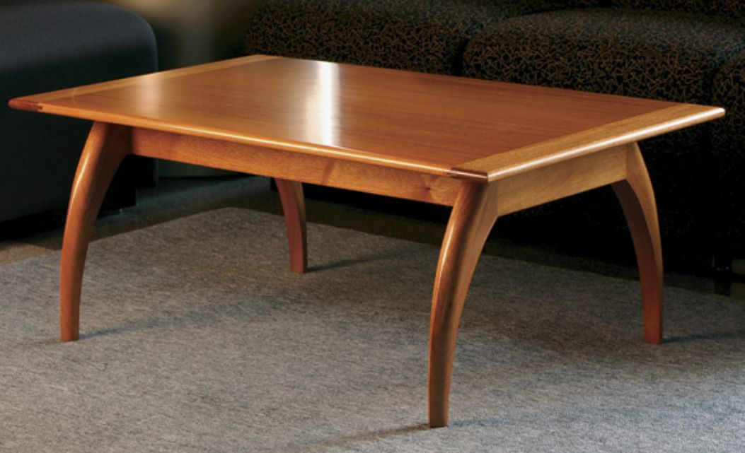 . 19 Free Coffee Table Plans You Can DIY Today