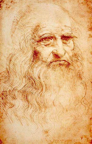 Leonardo da Vinci: Biografía, obras, temas, y técnicas
