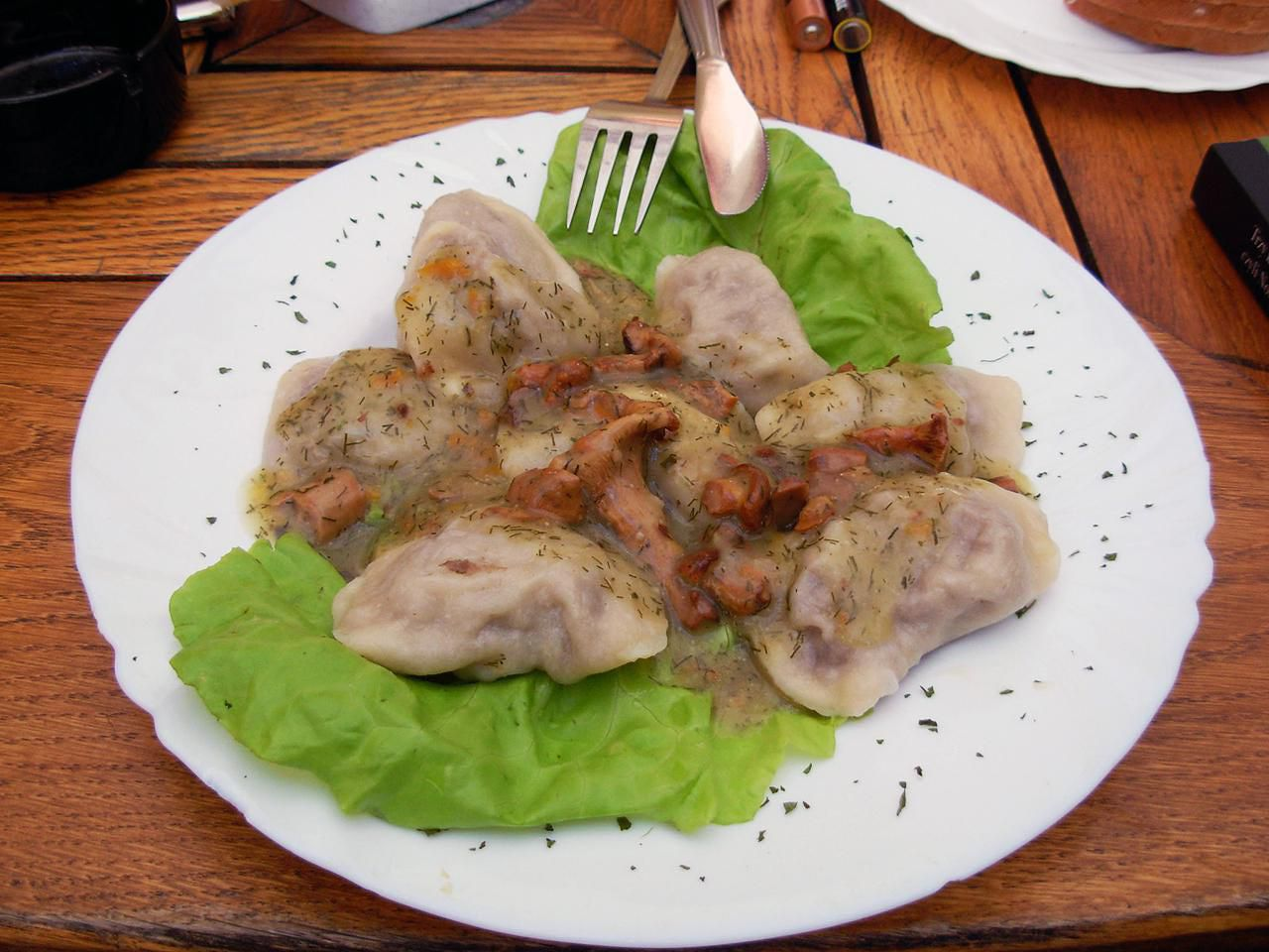 Polish traditional foods for Authentic polish cuisine