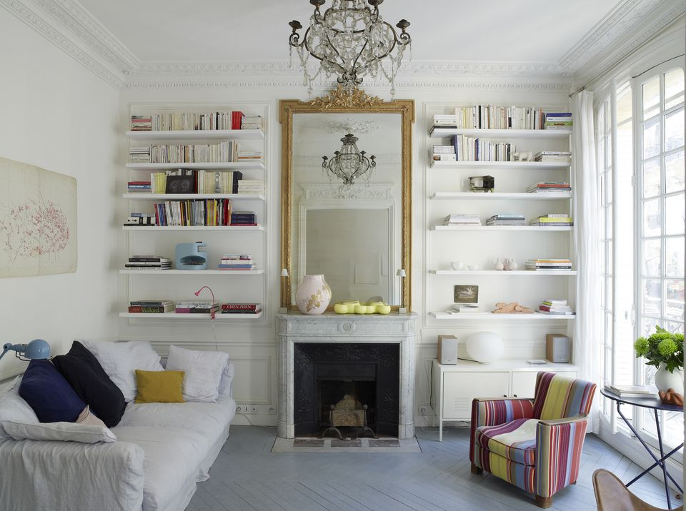 How To Use Mirrors To Create Good Feng Shui