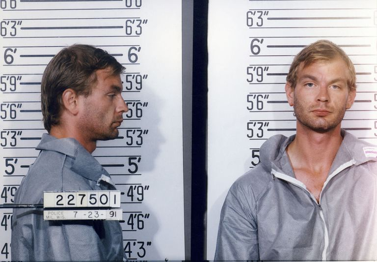 a biography of jeffrey dahmer a cannibal serial killer Related: jeffrey dahmer's murderer breaks silence, explains why he killed   spate of sexual torture murders involving mutilation and cannibalism  critic in  the head with a skillet and ended his life with a knife to the heart.