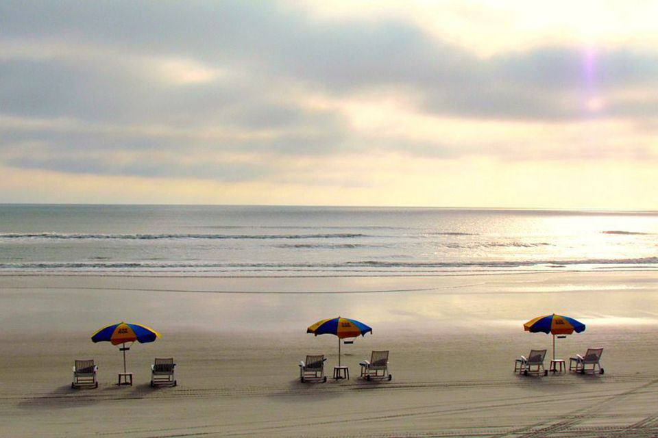 Best Family Beaches In The Southeast U S