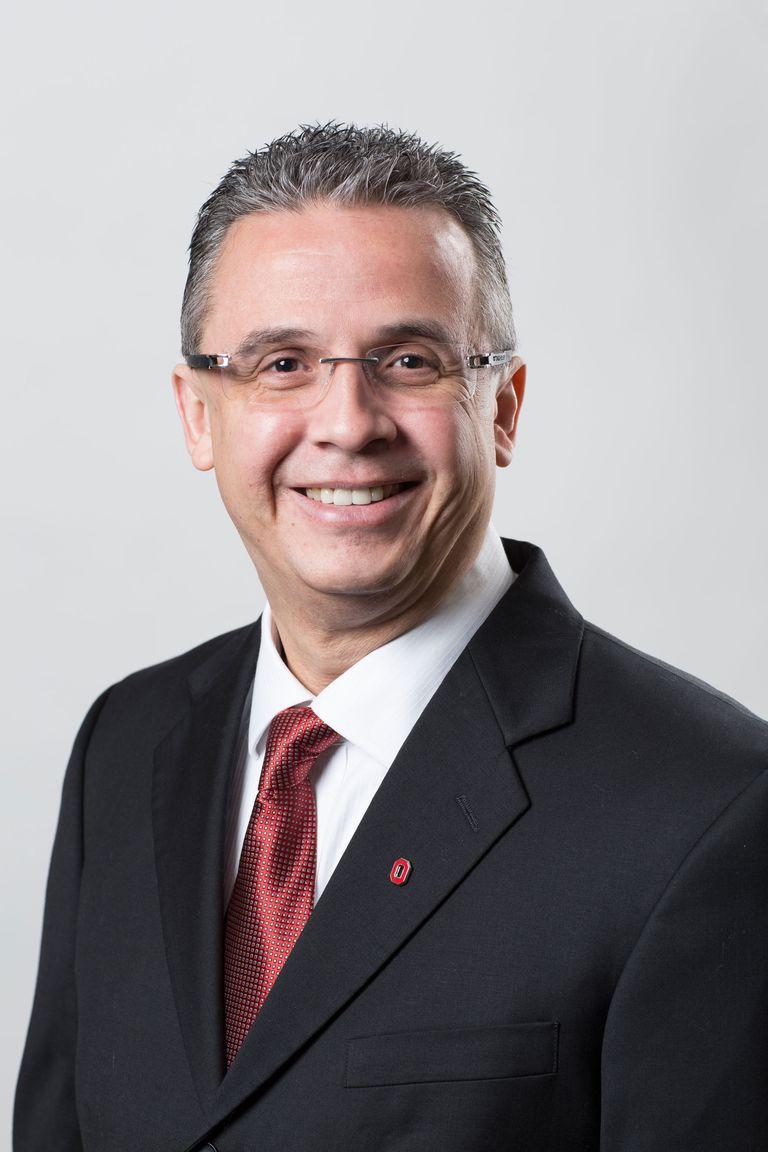 Dr. Brian Turner