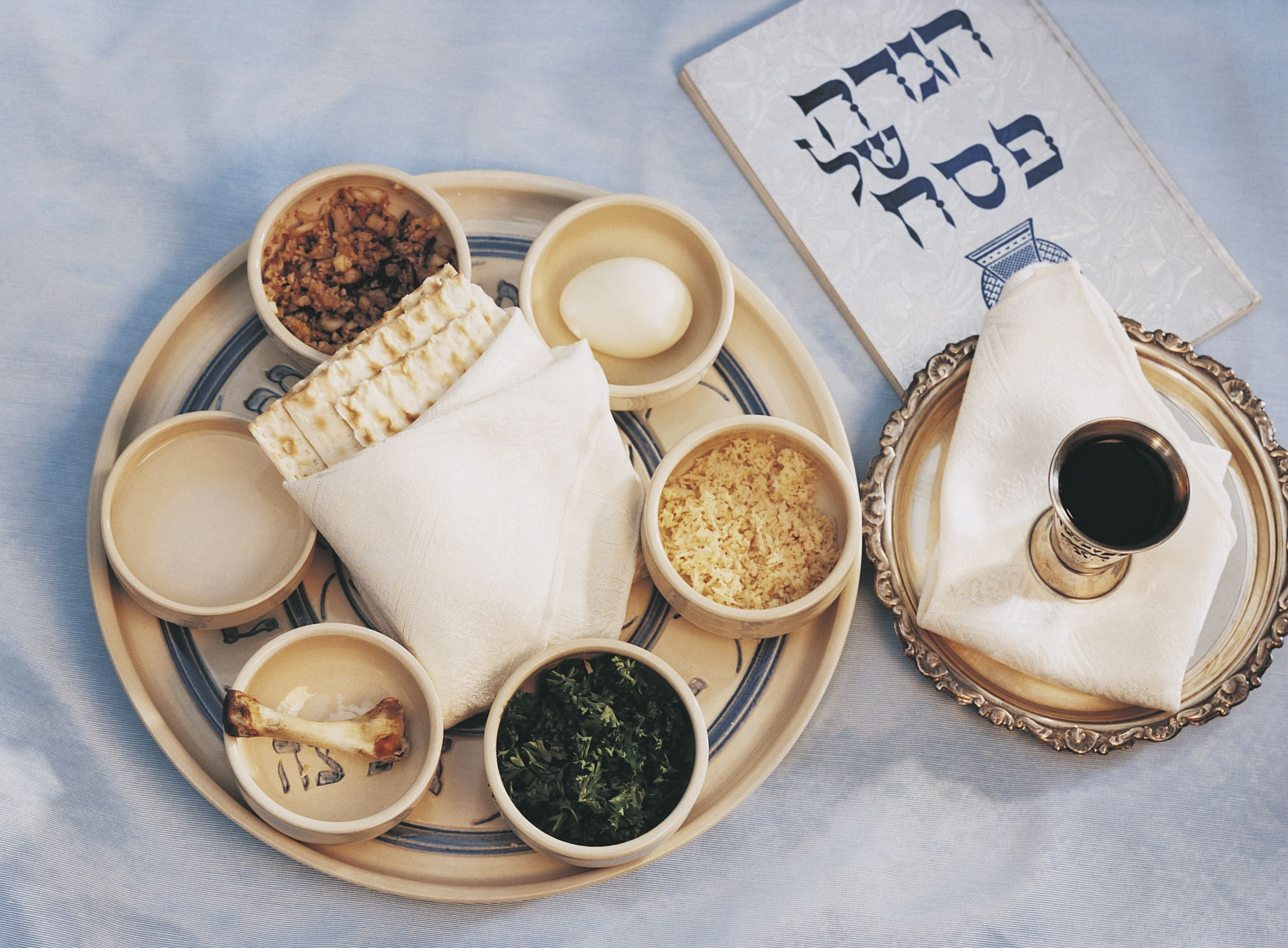 The symbols of the seder plate passover seder plate buycottarizona