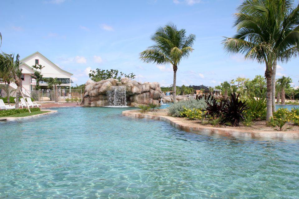 Boatswain Beach Cayman Islands