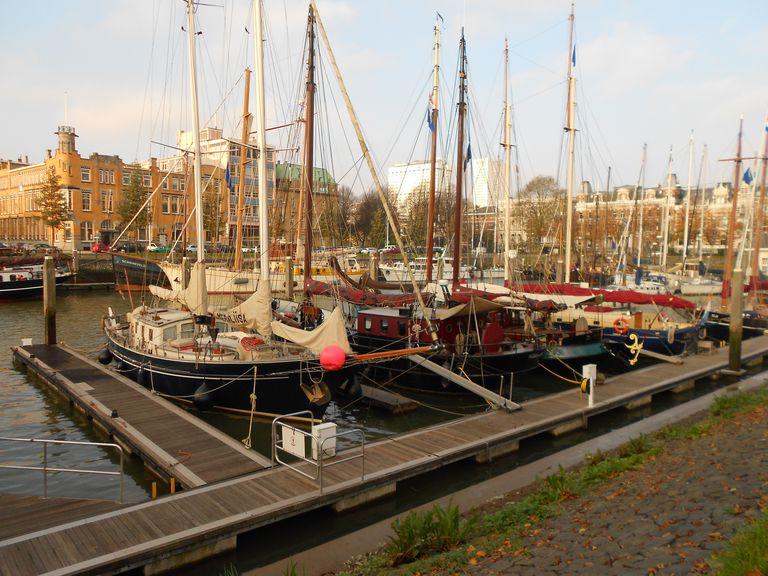 Rotterdam-Yachts
