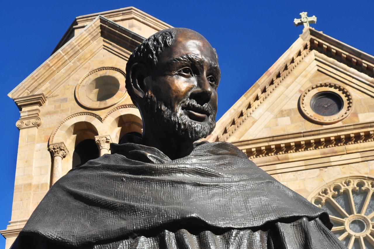 an introduction to the life and history of st francis St francis xavier, patron saint of the east indies, japan, and foreign missions,  was one of the seven original jesuits along with st ignatius loyola born in.