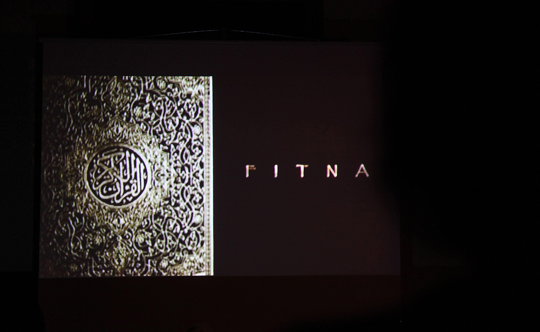 Fitna (film) - Wikipedia