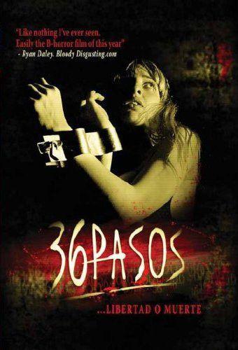 36 Pasos DVD