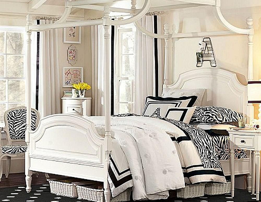 zebra bedroom ideas decorating with zebra print 13900