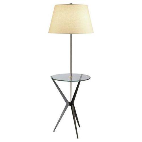 Different types of floor lamps robert abbey collin saki shade tray floor lamp aloadofball Choice Image