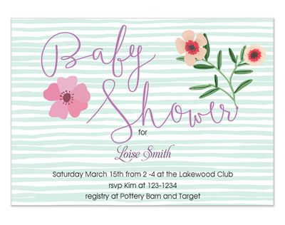 shower stationery free evites love your baby the tote will online invitations guests